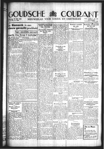 Goudsche Courant 1941-05-27
