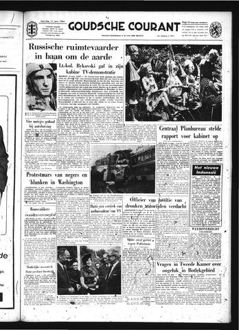 Goudsche Courant 1963-06-15