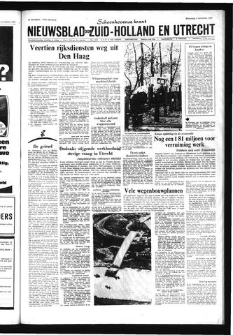 Schoonhovensche Courant 1967-11-08