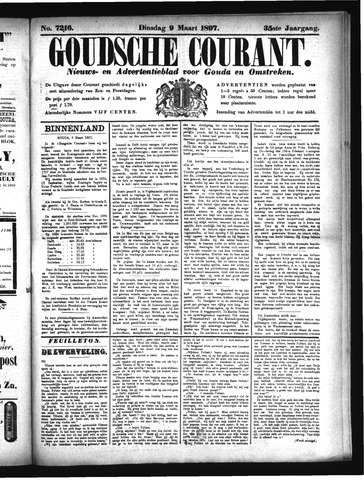 Goudsche Courant 1897-03-09