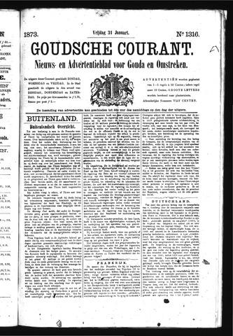 Goudsche Courant 1873-01-31