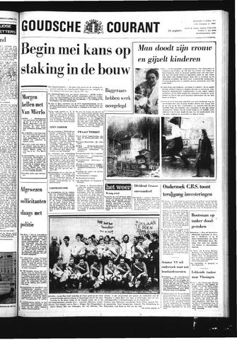 Goudsche Courant 1971-04-05