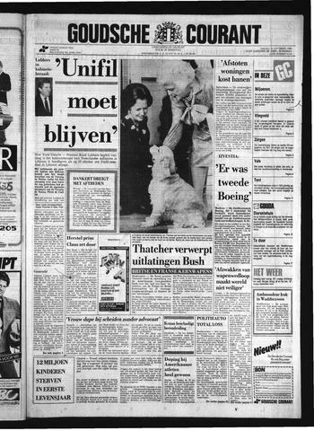 Goudsche Courant 1983-09-30