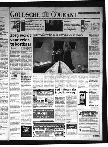 Goudsche Courant 2005-06-04