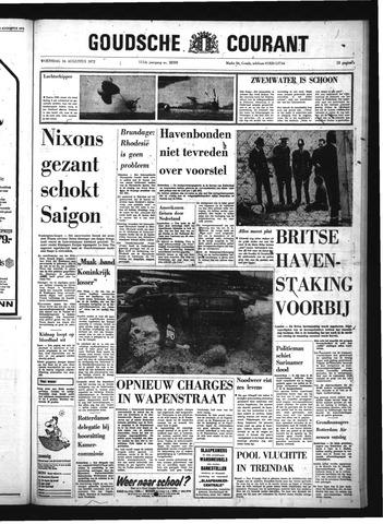 Goudsche Courant 1972-08-16