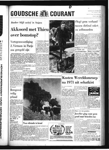 Goudsche Courant 1968-10-30