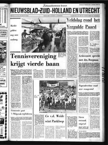 Schoonhovensche Courant 1978-02-27