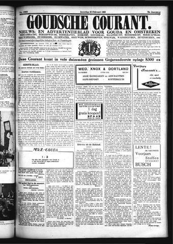 Goudsche Courant 1938-02-26