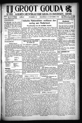 Groot Gouda 1945-10-15
