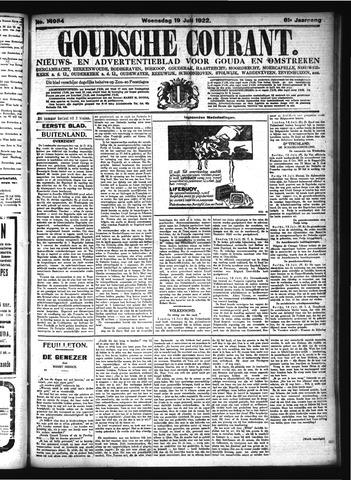 Goudsche Courant 1922-07-19