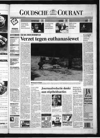 Goudsche Courant 1993-11-24