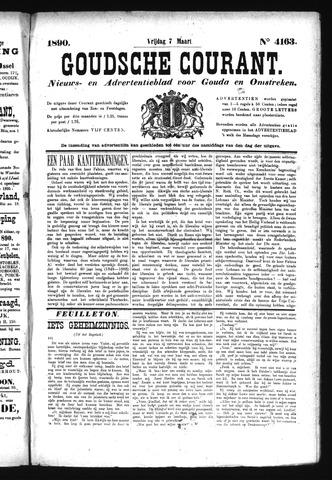 Goudsche Courant 1890-03-07