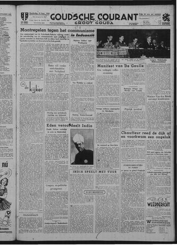 Goudsche Courant 1948-09-16