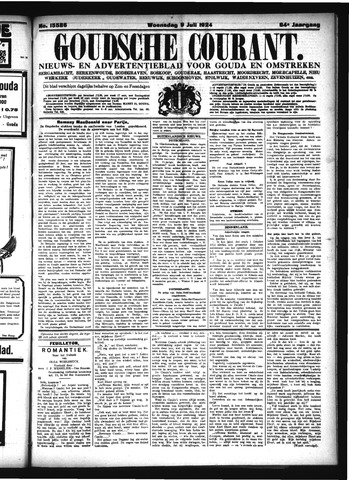 GC 1924-07-09