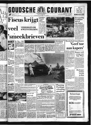 Goudsche Courant 1985-06-20