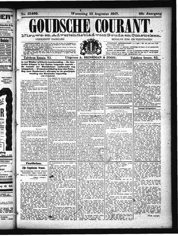 Goudsche Courant 1917-08-15