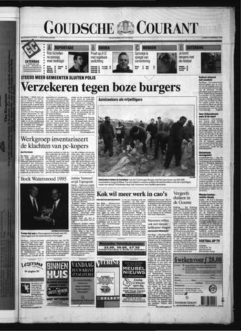 Goudsche Courant 1995-02-11