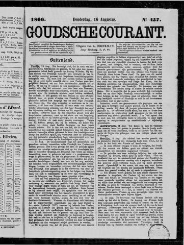 Goudsche Courant 1866-08-16