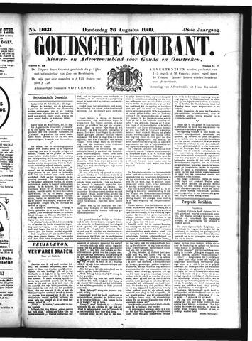 Goudsche Courant 1909-08-26