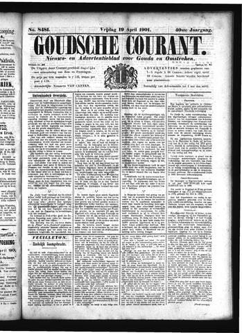 Goudsche Courant 1901-04-19