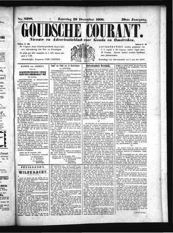 Goudsche Courant 1900-12-29