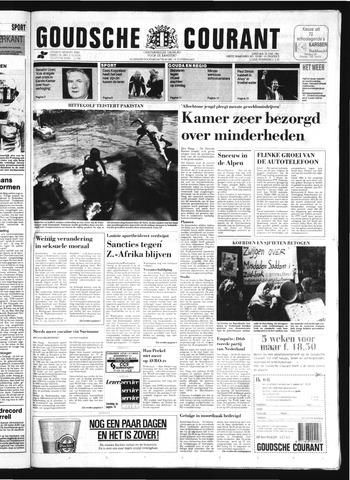 Goudsche Courant 1991-06-18