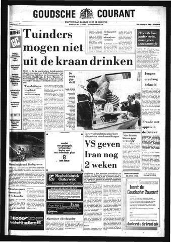 Goudsche Courant 1981-01-02