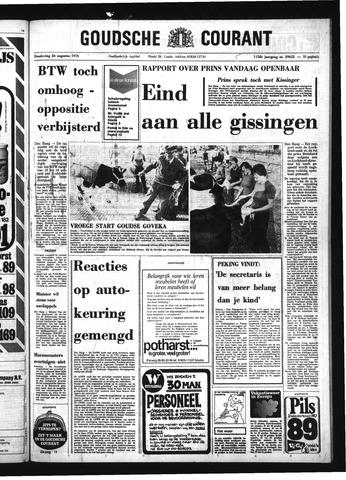 Goudsche Courant 1976-08-26