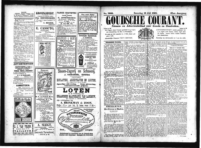 Goudsche Courant 1898-07-16