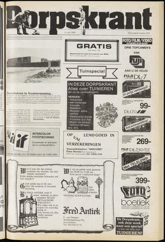Dorpskrant 1988-05-11
