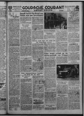 Goudsche Courant 1949-07-19