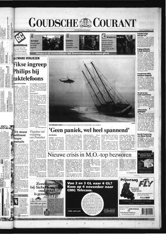 Goudsche Courant 1998-10-22