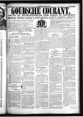 Goudsche Courant 1938-02-17