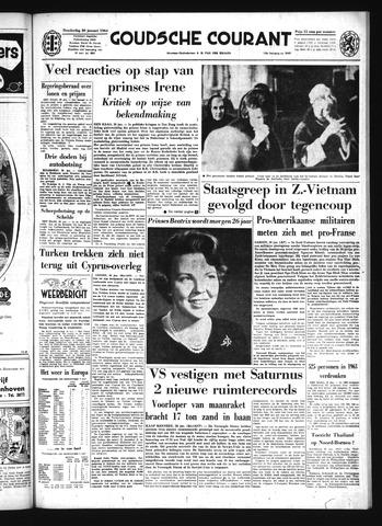 Goudsche Courant 1964-01-30