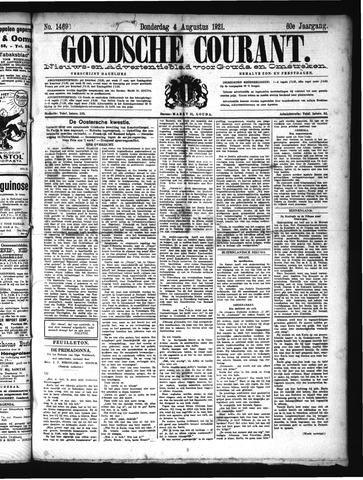 Goudsche Courant 1921-08-04