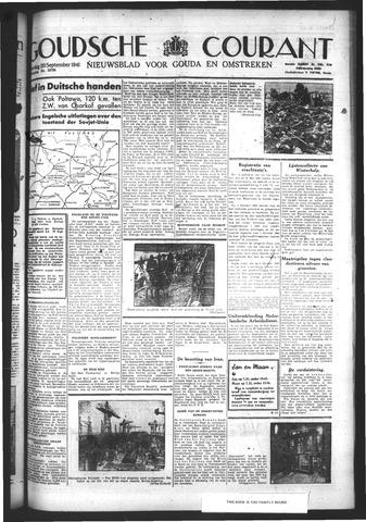 Goudsche Courant 1941-09-20