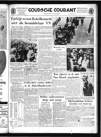 Goudsche Courant 1964-03-10