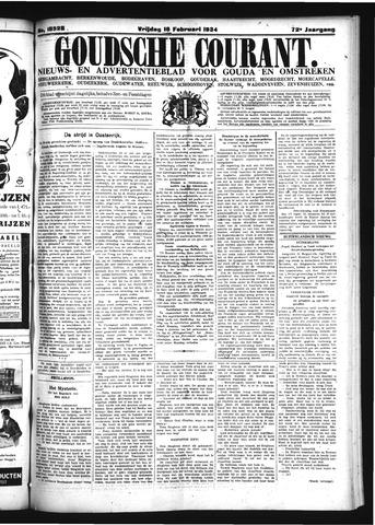 Goudsche Courant 1934-02-16