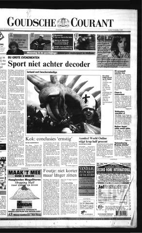 Goudsche Courant 2000-03-18