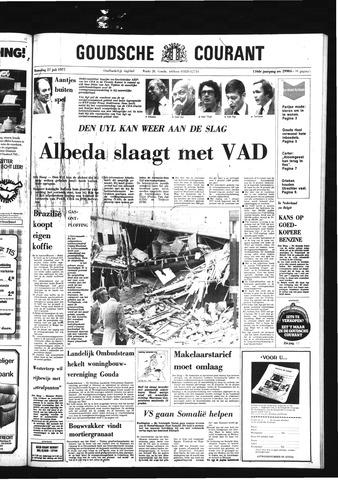 Goudsche Courant 1977-07-27