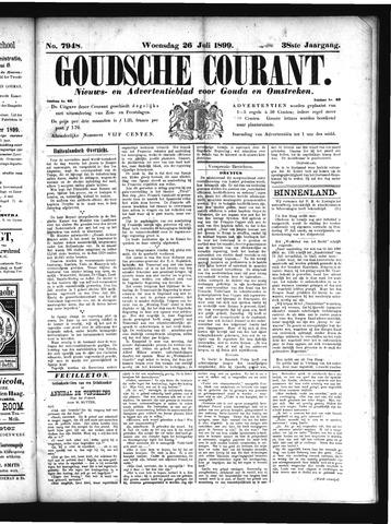 Goudsche Courant 1899-07-26