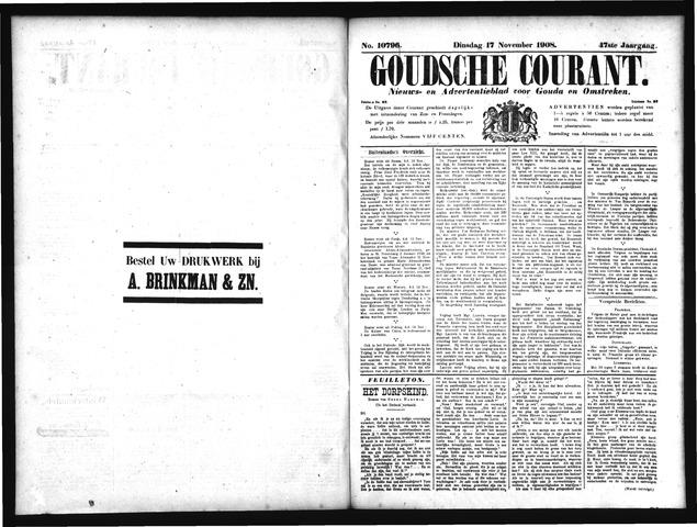 Goudsche Courant 1908-11-17