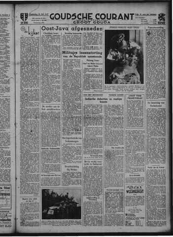 Goudsche Courant 1947-07-24
