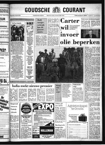 Goudsche Courant 1979-07-16