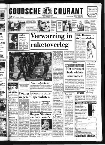 Goudsche Courant 1987-05-16