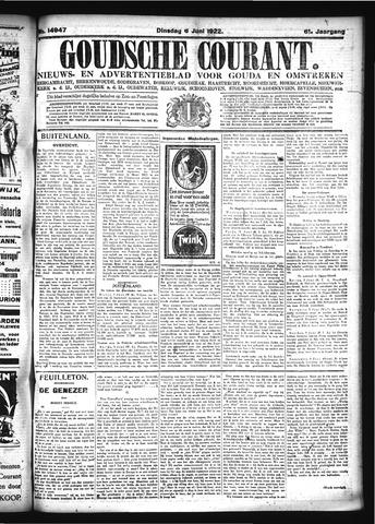 Goudsche Courant 1922-06-06