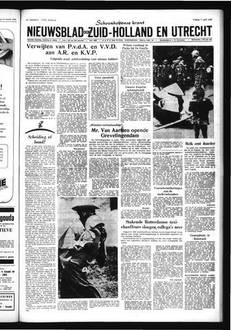 Schoonhovensche Courant 1965-04-02