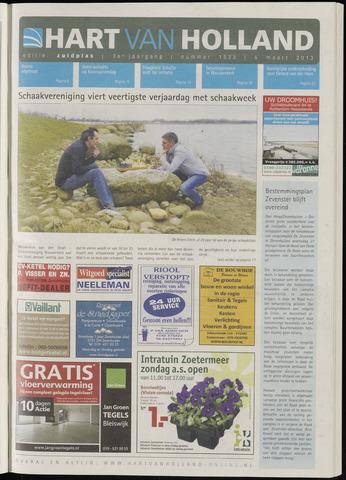Hart van Holland - Editie Zuidplas 2013-03-06