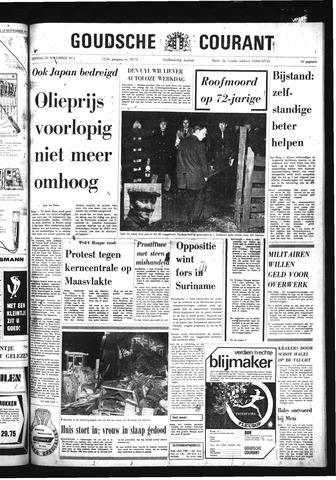 Goudsche Courant 1973-11-20