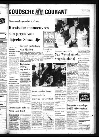 Goudsche Courant 1968-07-24